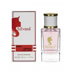 Парфюмерия Silvana Silvana W394 Especially Floral - Floral 50 мл