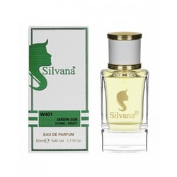 Парфюмерия Silvana Silvana W401 Jardin Sur Floral - Fruity 50 мл