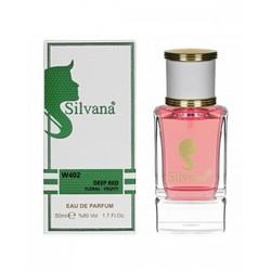 Парфюмерия Silvana Silvana W402 Deep Red Floral - Fruity 50 мл