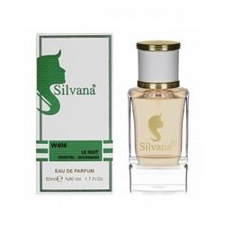Парфюмерия Silvana Silvana W406 Le Nuit Oriental - Gourmand 50 мл
