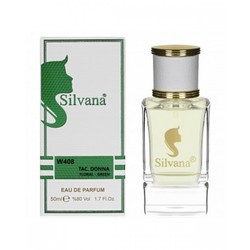 Парфюмерия Silvana Silvana W408 Tac. Donna Floral - Green 50 мл