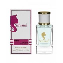 Парфюмерия Silvana Silvana W414 Kiss 2011 Fruity - Floral 50 мл