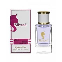 Парфюмерия Silvana Silvana W416 Shine W Floral - Fruity 50 мл