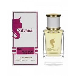 Парфюмерия Silvana Silvana W422 Velvet Orchid Floral - Balsami 50 мл