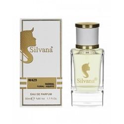 Парфюмерия Silvana Silvana W429 Nawal Floral - Aquatic 50 мл