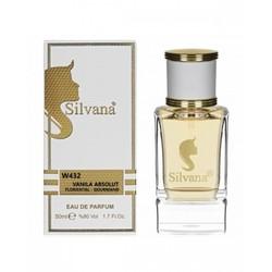 Парфюмерия Silvana Silvana W432 Vanila Absolut Florintal - Gourmand 50 мл