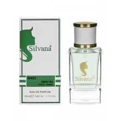 Парфюмерия Silvana Silvana W433 Gren Tea Citrus - Floral 50 мл
