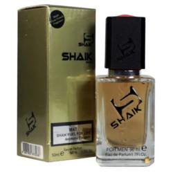 Парфюмерия Shaik SHAIK / Парфюмерная вода № 47 Diesel Fuel for Life 50 мл
