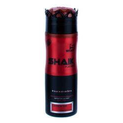 Дезодорант Shaik SHAIK / Парфюмированный дезодорант № 166 Escentric Molecules Escentric 02 200 мл.