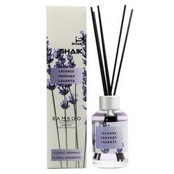 Аромадиффузор Shaik Аромадиффузор с палочками Shaik Bamboo Лаванда 100 ml