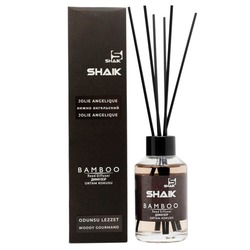 Аромадиффузор Shaik Аромадиффузор с палочками Shaik Bamboo Нежно-Ангельский 100 ml