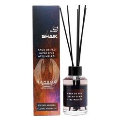 Аромадиффузор Shaik Аромадиффузор с палочками Shaik Bamboo Ангел Огня 100 ml