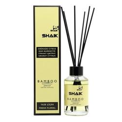 Аромадиффузор Shaik Аромадиффузор с палочками Shaik Bamboo Grenade Citrus (Гранат-Цитрус) 100 ml