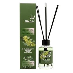 Аромадиффузор Shaik Аромадиффузор с палочками Shaik Bamboo Osmantus Fleur (Цветок Османтуса) 100 ml
